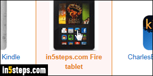 Send a remote alarm beep/ring to your (Kindle) Fire tablet