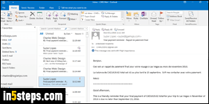 change theme color scheme in outlook 2016 2013 2010