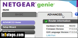 Block access to websites domains with a netgear router step 3 block websites with netgear router step 3 ccuart Image collections