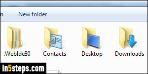 windows change folder icon to picture